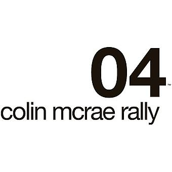 Colin McRae Rally 4 Platinum (PS2) - As New