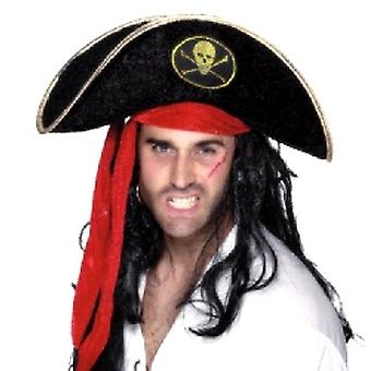 Pirate Hat huivi