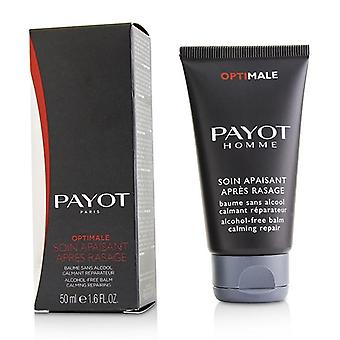 Payot Optimale Homme Calming Repairing Alcohol-free Balm - 50ml/1.6oz