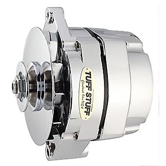 Tuff Stuff 7127NBP Polished Alternator