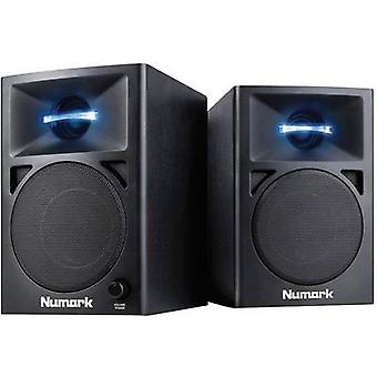Numark N-WAVE 360 Active monitor 3  30 W 1 pc(s)