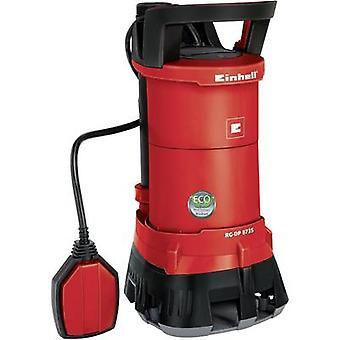 Einhell GE-DP 6935 ECO 4170720 Effluent sump pump 17500 l/h 9 m