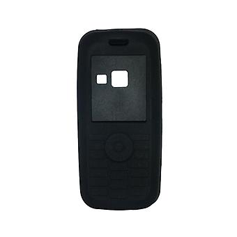 Aries Silicone Case for LG Rumor X260 (Black)