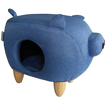 Sömn Cama Pig Collection - Canvas Somn (Chats , Repos , Lits et paniers)