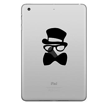 HAT PRINCE stilvolle Chic Aufkleber Aufkleber iPad etc-Businessman
