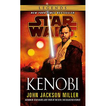 Star Wars - Kenobi by John Jackson Miller - 9780099594246 Book