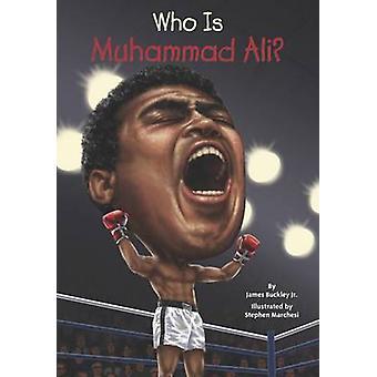 Wie is Muhammad Ali? door James Buckley - 9780448479552 boek