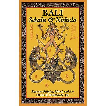 Bali - Sekala och Nackböle av Fred B. Eiseman - 9780804840989 bok