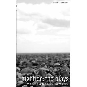 Hightide - les jeux de Steven Bloomer - livre 9781840027402