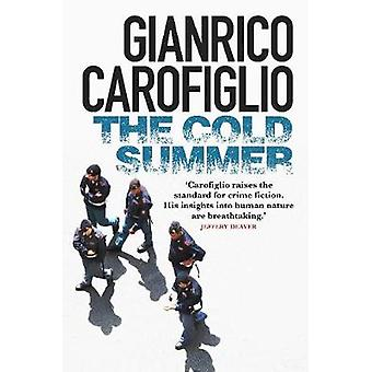 The Cold Summer by The Cold Summer - 9781912242030 Book