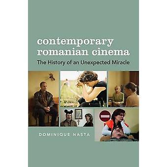 Cinema rumeno contemporaneo - la storia di un miracolo inaspettato di