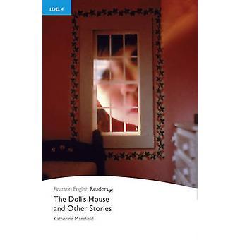 Dukkehjem og andre historier - nivå 4 (2 revidert utgave) av
