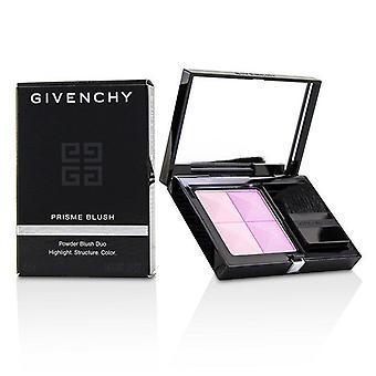 Givenchy Prisme punastua Powder Blush Duo - #02 rakkaus - 6.5g/0.22oz
