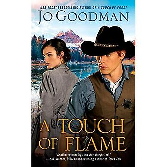 A Touch Of Flame