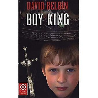 Gutten kongen (Tudor Flashbacks)