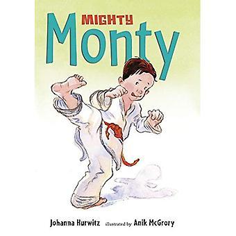 Possente Monty (Monty