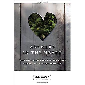 Answers in the Heart: Daily Meditations for Men and Women Recovering from Sex Addiction (Hazelden Meditation Series)