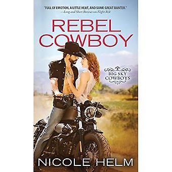 Rebel Cowboy (Big Sky Cowboys)