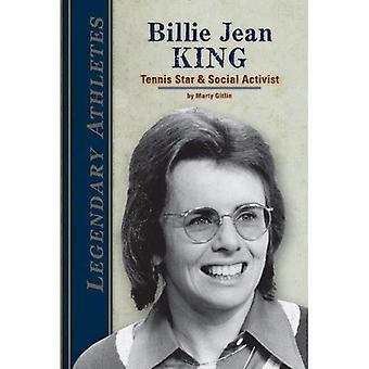 Billie Jean King: Le tennisman & activiste Social