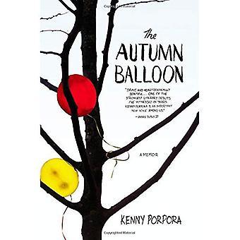La bulle d'automne