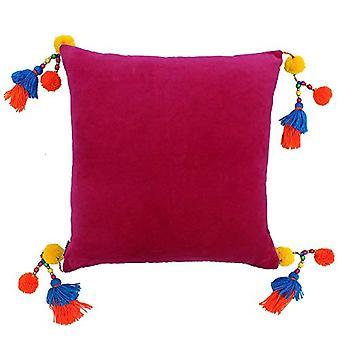 Riva Paoletti Petals Cushion Cover