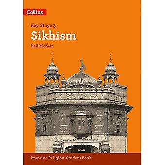 Sikhiläisyys (KS3 tietäen uskonto) (KS3 tietäen, uskonto)