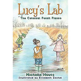 Det kolossala fossila fiaskot: Lucy's Lab #3
