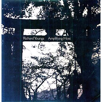 Richard Youngs - Amplifying Host [Vinyl] USA import