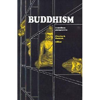 Buddhismus A Modern Perspective von Prebish & Charles S.