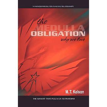 De verplichting van de Medulla Why We Love door Kelson & M. T.