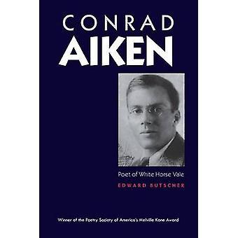 Conrad Aiken por Butscher & Edward