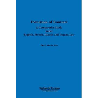 Zustandekommen des Vertrages von Owsia & Parviz