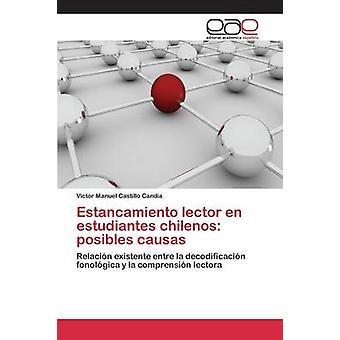 Estancamiento Lektor no estudiantes chilenos posibles causas etter Castillo Candia Vctor Manuel