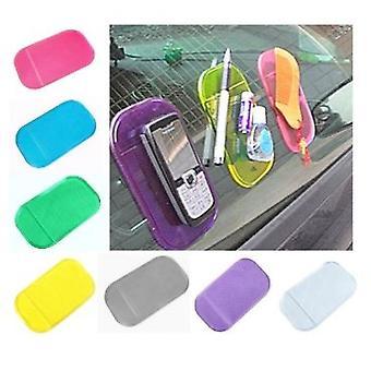 Anti-Glide mat/Mobile Holder/Anti-Slip mat (Transparent)