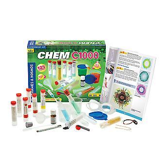 Thames en Kosmos Chem C1000