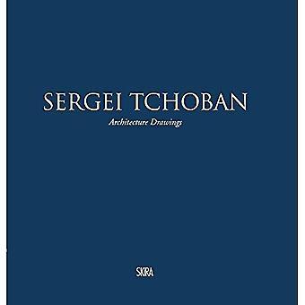 Sergei Tchoban: Architecture Drawings