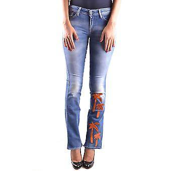 Meltin-apos;pot Ezbc262037 Femmes-apos;s Jeans en denim bleu