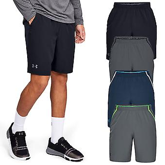 Under Armour Mens 2019 Qualifier WG Perf Shorts