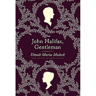 John Halifax - Gentleman - A Novel by Dinah Maria Mulock Craik - Simon