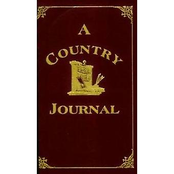 Country Journal by David Grayson - 9781558381131 Book