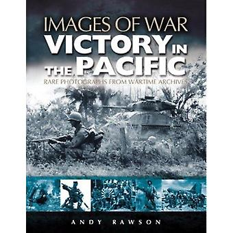 Victory in the Pacific by Andy Rawson - 9781844152896 Book