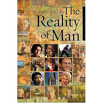The Reality of Man by Terry Cassiday - 9781931847179 Book