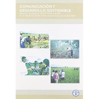 Comunicacion y Desarrollo Sostenible - Seleccion de Articulos de La 9n