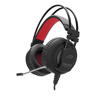 Speedlink Over-Ear Noise Cancelling Headphones (SL-450300-BK)