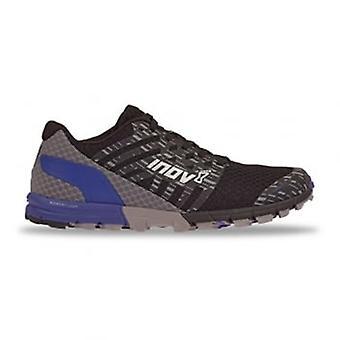 Inov8 Trailtalon 235 Womens standaard fit trail running schoenen zwart/paars