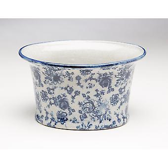 AA, importowanie 59845 Sadzarka niebieski i biały