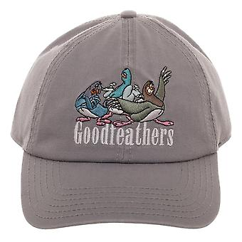 Baseball Cap - Animaniacs Good - Feathers Adjustable Hat New ba6fq1ani