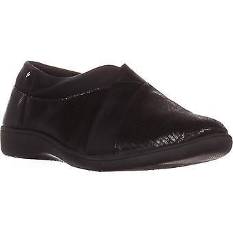 Giani Bernini Womens Parisaa Closed Toe Loafers