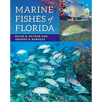 Marine Fishes of Florida by David B. Snyder