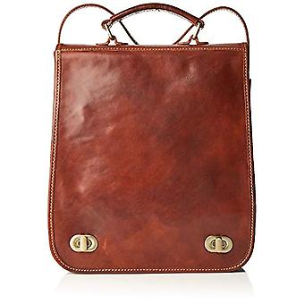 Chicca All Fashion Cbc181305gf22 Unisex Adult Brown handbag 5x34x29 cm (W x H x L)